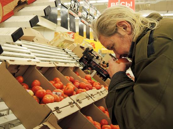 Фальсификат и ненатуральные продукты: составлен рейтинг пищевых страхов россиян