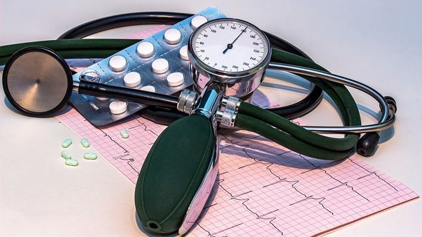 Исследование: как измерить давление более точно
