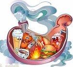 Изжога: причины возникновения и как избавиться в домашних условиях