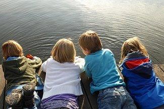 Антипирены влияют на интеллект детей
