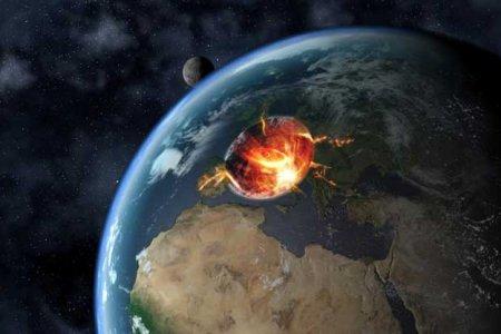 Осталось 7 дней: ученые прогнозируют новую дату конца света