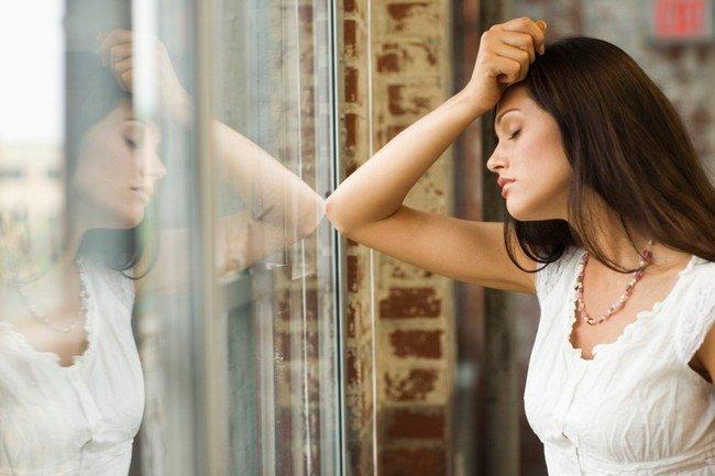 Депрессия — симптомы и лечение