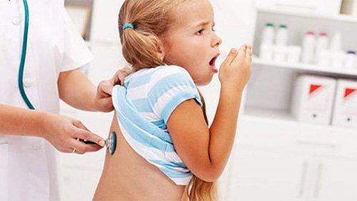 Обструктивный бронхит у детей — симптомы и лечение, фото и видео