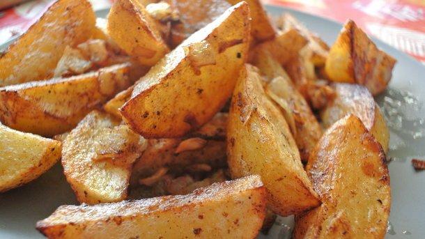 Ученые: Жареная картошка сокращает жизнь