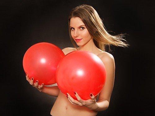 Уменьшение груди — отрезать, чтобы стало легче