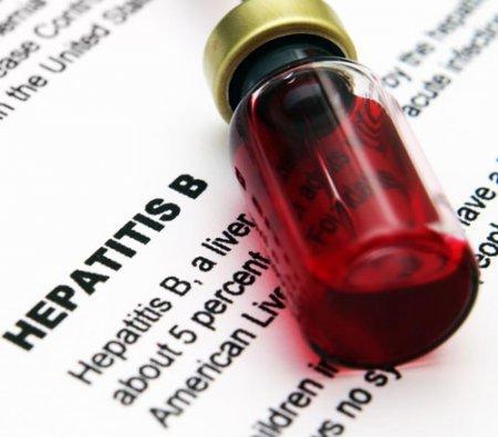 Великобритания столкнулась с глобальным дефицитом вакцины против гепатита В
