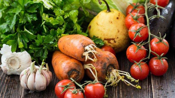 Несколько способов, которые помогут употреблять больше овощей и фруктов