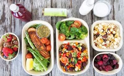 Диетологи рассказали, как приучить себя к правильному питанию