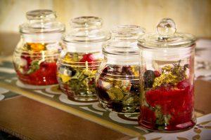 Народные противовоспалительные средства — травяные сборы