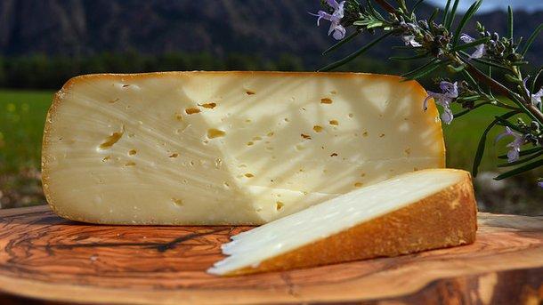 Сыр назван одним из полезнейших продуктов: почему его нужно есть каждый день