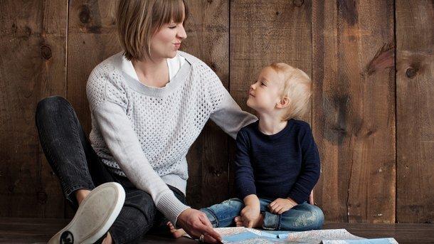 Как подружить ребенка с мачехой или отчимом