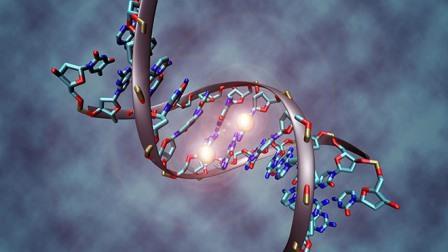 Найдены генные мутации, связанные с синдромом Туретта