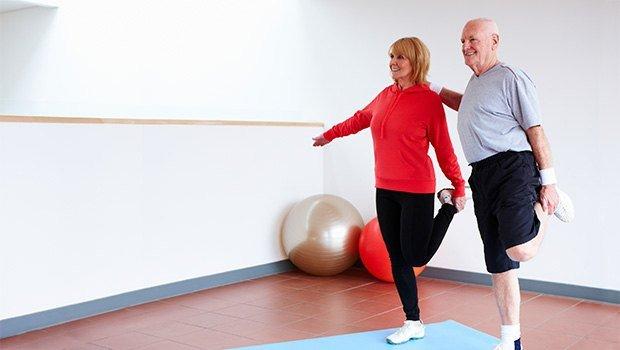Остеоартрит — симптомы и лечение