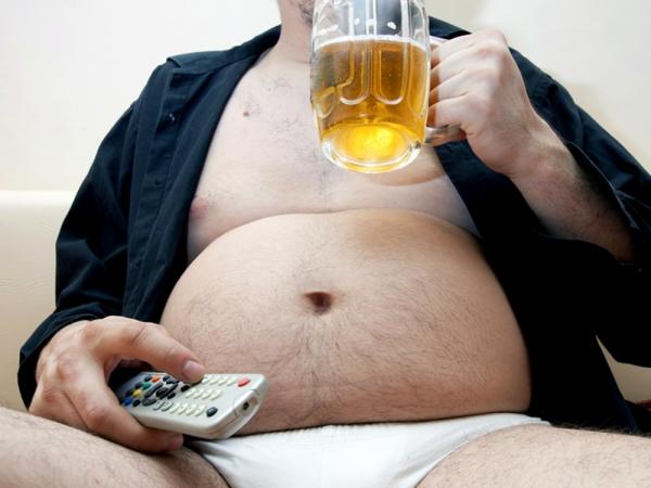 Как меняется организм после полного отказа от алкоголя