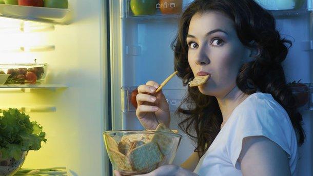 Шесть способов контролировать эмоциональное питание