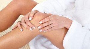 Самые эффективные народные средства лечения суставов ног
