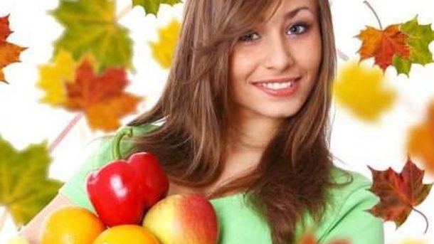 Осенние витамины: какие нужны в первую очередь и в каких продуктах они содержатся