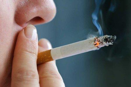 Ученые доказали, что курить иногда – смертельно опасно