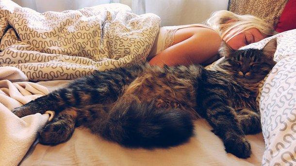 Ученые выяснили, к какой болезни ведут частые пробуждения по ночам
