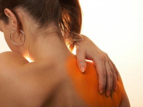 Плечелопаточный периартроз — симптомы и лечение