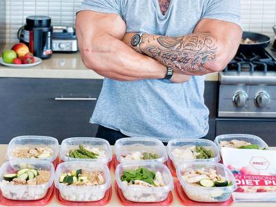 Топ-5 способов, которые помогут улучшить твой метаболизм