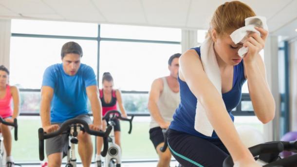 Можно ли тренироваться во время болезни