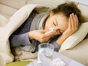 Народные средства для лечения простуды: быстрое выздоровление
