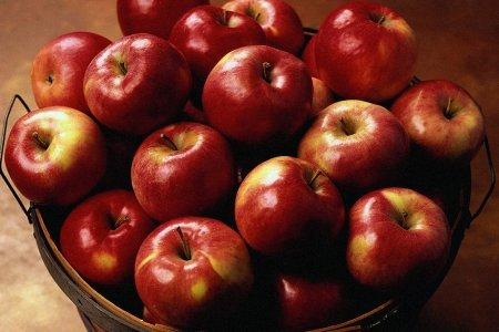 Чего вы еще не знали о пользе яблок? Неожиданные факты!
