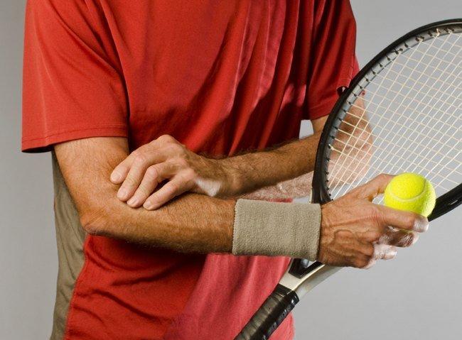 Артроз локтевого сустава — симптомы и лечение