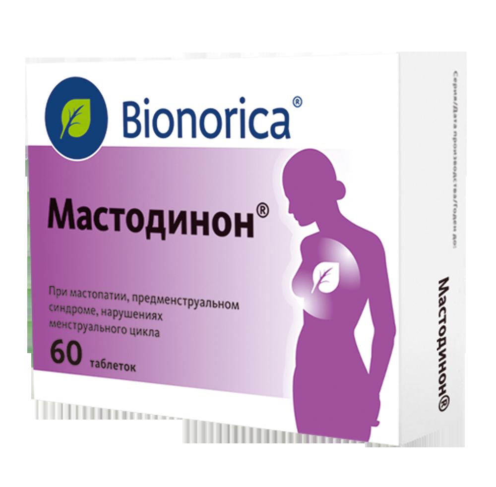 Мастодинон — инструкция по применению, цена