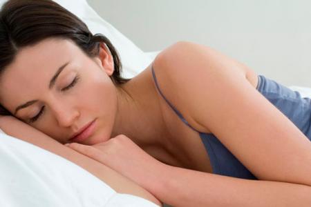 Глубокий сон помогает развивать навыки