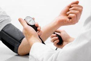 Народные средства при проблемах с артериальным давлением