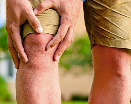 Глюкозамин не помогает при коленной или тазобедренной боли при артрите