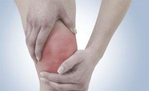 Эффективное народное лечение боли в коленях