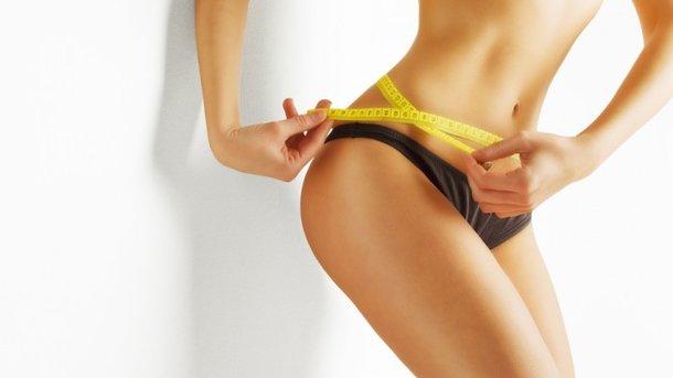 Женщины с фигурой типа «груша» живут дольше – ученые