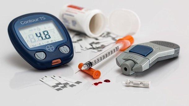 В Украине запускают электронный реестр инсулинозависимых пациентов – Минздрав