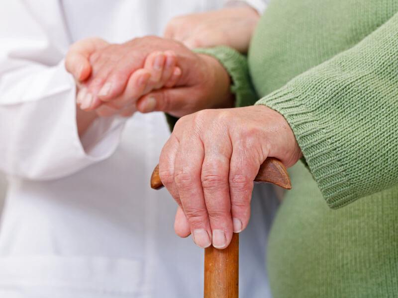 Новое лекарство от болезни Паркинсона