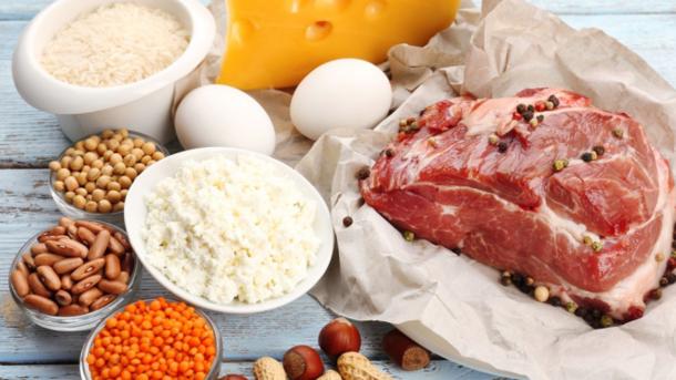 Как понять, что вы употребляете слишком много белка