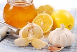 Чистим сосуды народными средствами натуральными ингредиентами