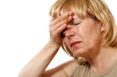 Ухудшение зрения может быть признаком серьезного заболевания
