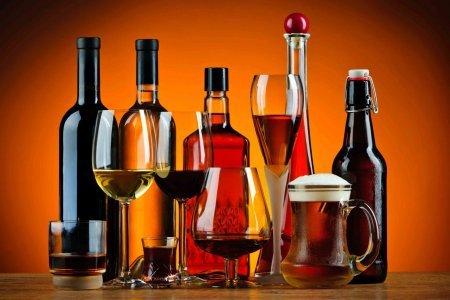 Врачи придумали, как спасти алкоголиков от болезней печени