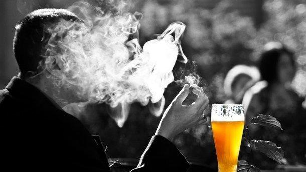 Ученые развеяли очередной миф о курении