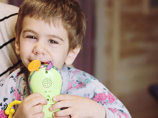 Как живет единственный в России ребенок с неизученной генной мутацией