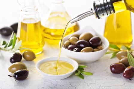 Оливковое масло защищает мозг от болезни Альцгеймера