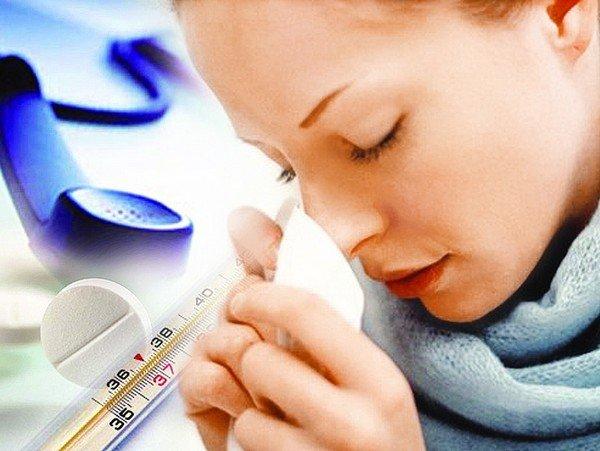 Менингоэнцефалит — симптомы и лечение