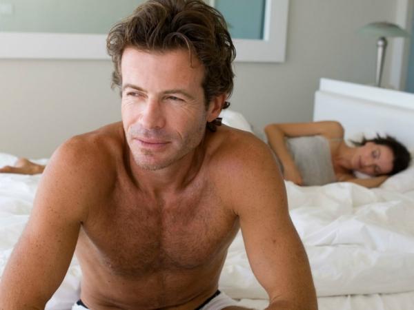 Мужчины после 40: главные опасности для здоровья
