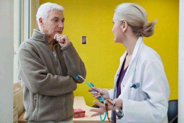Поллакиурия – симптомы и лечение, фото и видео.