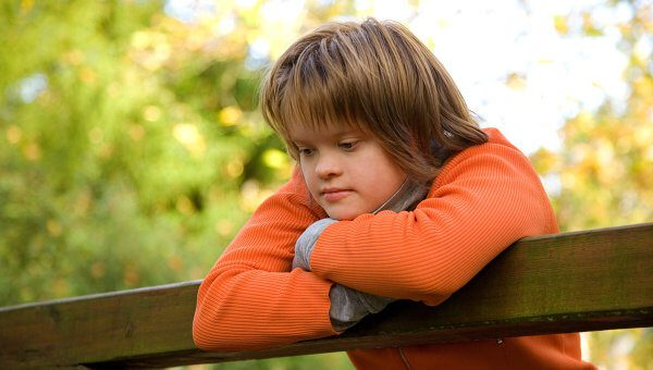 Синдром Дауна – симптомы и лечение, фото и видео.