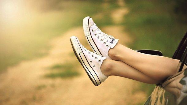 Комплекс упражнений для ног: как оставаться в форме