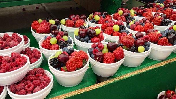 Самые опасные фрукты и ягоды: они вызывают рак, ожирение и бесплодие